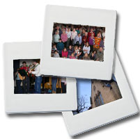 online photo gallery